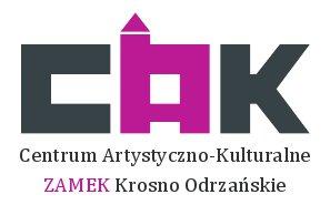 Logo CAK Zamek
