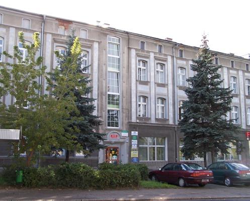 Fotografia Urzędu Gminy Zielona Góra