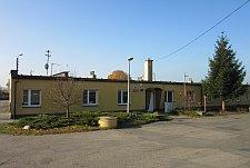 Budynek Zarządu Dróg Powiatowych w Międzyrzeczu